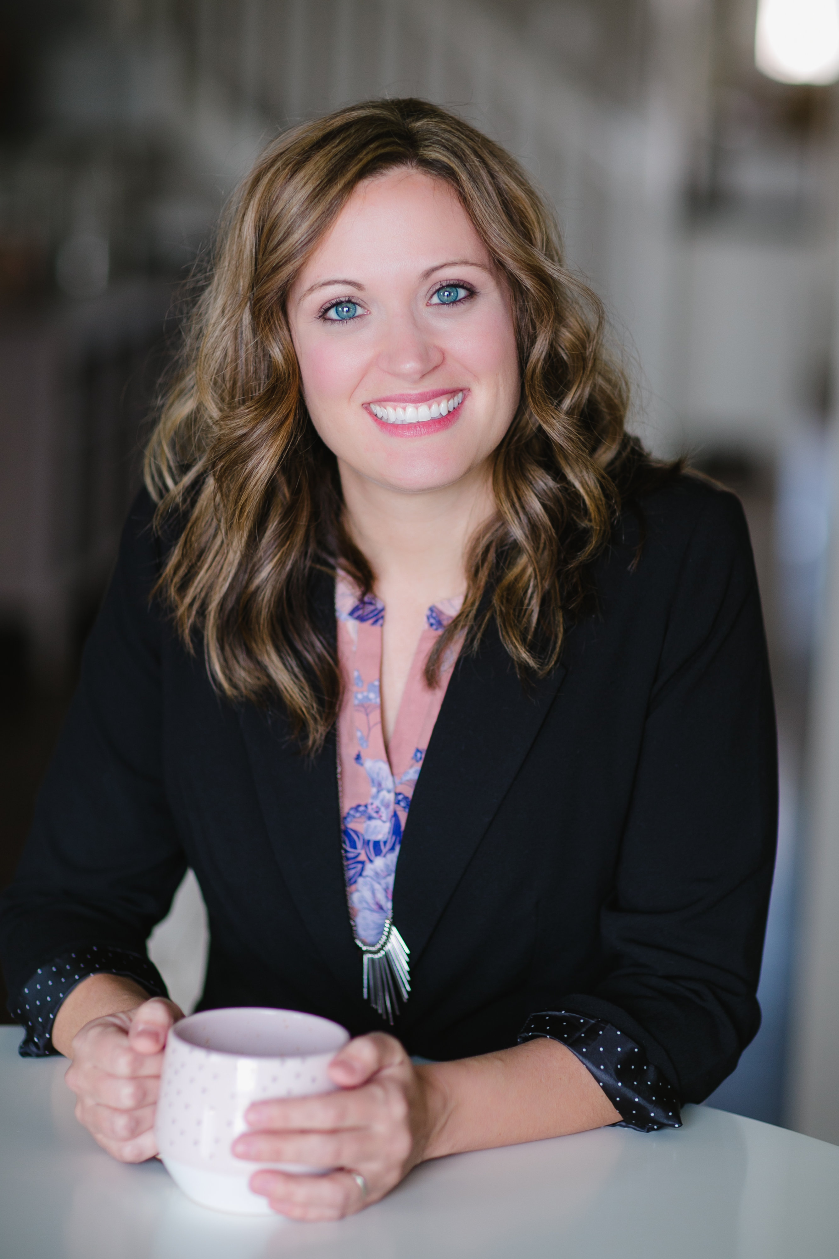 Rebecca Comstedt, RDH, BS Dental Toaster article
